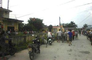 Điều tra nghi vấn người đàn ông bắt cóc trẻ em gần cổng trường tiểu học
