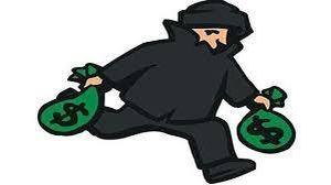 Cha xúi con gái cùng lấy trộm 580 triệu của chị dâu