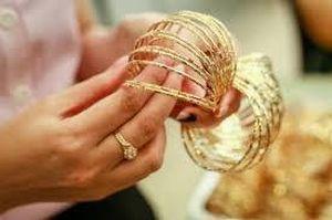 Giá vàng hôm nay 21/8: Vàng 9999, vàng SJC nhảy qua ngưỡng 42 triệu đồng/lượng