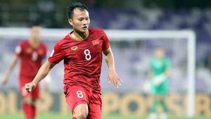 HLV Park Hang-seo gọi cả 'thương binh' lên tuyển Việt Nam?