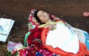 Vụ sản phụ bị tài xế taxi 'đuổi' xuống đường khiến bé sơ sinh tử vong: Gia đình sản phụ chấp nhận lời xin lỗi
