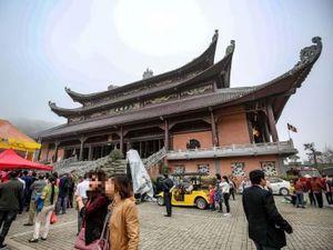 Bộ trưởng TN&MT: Việc cấp hàng ngàn ha đất xây chùa Bái Đính, Tam Chúc chưa rõ ràng