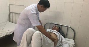 Được cứu sống tại Cần Thơ, giáo viên người Na Uy hết lòng cảm ơn bác sĩ Việt Nam
