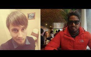 Tìm kiếm 2 công dân Nam Phi mất tích tại TP HCM