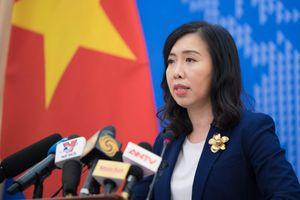 Việt Nam lần đầu tiên tham gia diễn tập hàng hải ASEAN – Mỹ