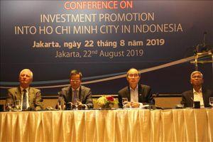 TP Hồ Chí Minh mong muốn hợp tác với Indonesia trong ứng phó với biến đổi khí hậu