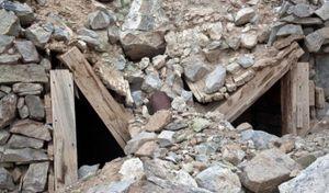 Kon Tum: Vào hầm bắt dũi, nam thanh niên thiệt mạng