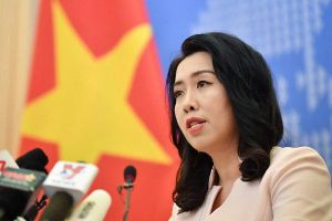 2 công dân Nam Phi mất tích tại Việt Nam: Bộ Ngoại giao thông tin
