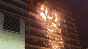 Pháp: Hỏa hoạn tại bệnh viện ở Paris gây thương vong