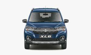 Suzuki XL6 ra mắt, đẹp hơn và sang hơn Suzuki Ertiga