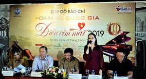 Hòa nhạc 'Điều còn mãi 2019' – Bay lên Việt Nam