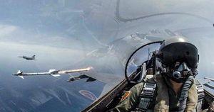Quân đội Trung Quốc: Đài Loan mua F-16 từ Mỹ là 'vô dụng'