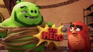 'Angry Birds 2' vượt xa kì vọng với thông điệp ý nghĩa?