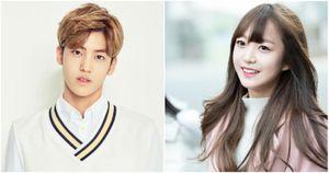 Music works làm rõ tin đồn hẹn hò Song Yu Vin và Kim So Hee