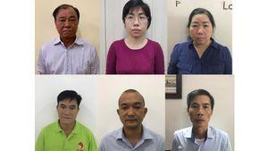 Bộ Công an thông tin về việc khởi tố ông Lê Tấn Hùng tội 'Tham ô' và bắt giam thêm 4 bị can