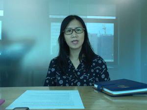 Giám đốc WeCreate Vietnam: 'Nền tảng online có ý nghĩa rất to lớn với phụ nữ'