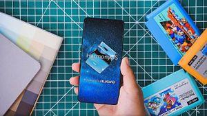 Huawei vẫn tin dùng Android, HarmonyOS chỉ là đồ dự phòng