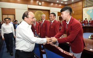 SEA Games 31 - hành trình đi tìm niềm tự hào Việt Nam