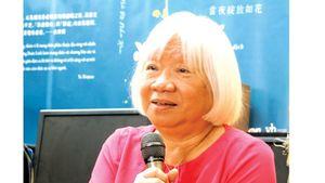 Nhà thơ Doãn Linh: Hạt phù sa chờ ngày lắng đọng