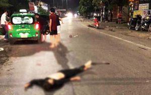 Chạy xe máy 'kẹp 5', 4 sinh viên thiệt mạng