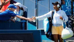 US Open: 'Nữ hoàng khóc nhè' Osaka cảm thấy New York như là nhà mình