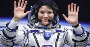 Phi hành gia vũ trụ Mỹ bị cáo buộc phạm tội từ trạm ISS