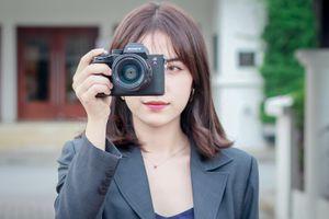 Sony a7R IV ra mắt tại Việt Nam với giá 90 triệu