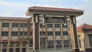 Một học sinh tử vong trong trường học ở TP HCM