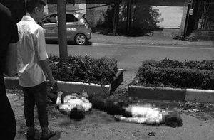 Nguyên nhân vụ xe máy 'kẹp 5' tông vào dải phân cách làm 4 người chết