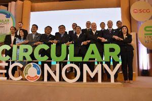Khai mạc Hội nghị '10 năm phát triển bền vững'' tại Bangkok, Thái Lan