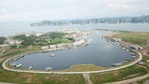 Xây dựng đảo Tuần Châu thành 'Ngọc Châu' tỏa sáng