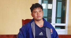Thanh niên người Lào 'vác' thuê 5.200 viên MTTH và thuốc phiện vào Việt Nam