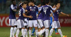Cầm hòa Altyn Asyr trên sân nhà, Hà Nội FC tiến vào chung kết liên khu vực AFC Cup 2019
