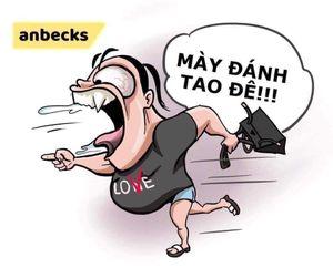 Câu chửi của hành khách náo loạn sân bay Tân Sơn Nhất: 'Ngộ Không cũng chào thua!'