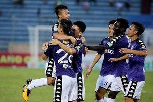 Văn Quyết tỏa sáng, Hà Nội FC lại tạo nên kỳ tích tại AFC Cup 2019