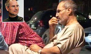 Xôn xao thông tin Steve Job còn sống và đang ở Ai Cập