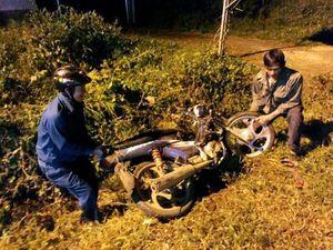 3 xe máy tông nhau, 3 người cầm lái tử vong