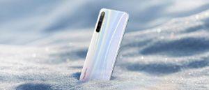 Smartphone đầu tiên trang bị camera 64 MP sắp ra mắt