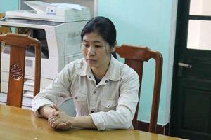 Cặp vợ chồng bán gần 90 giấy khám sức khỏe giả cho giáo viên