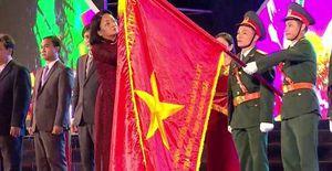 Kỷ niệm 60 năm giải phóng Trà Bồng và miền Tây Quảng Ngãi