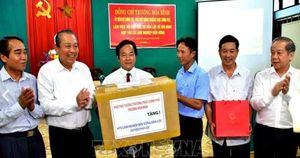 Thừa Thiên - Huế: Thúc đẩy khởi nghiệp dựa trên thế mạnh nổi trội