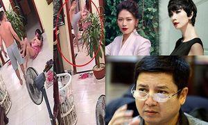 Sao Việt bức xúc vụ võ sư đánh vợ, mắng hèn hạ