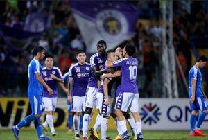 Hà Nội FC lập kỳ tích lịch sử AFC Cup: Đường tới 'ngôi Vương' còn bao xa?