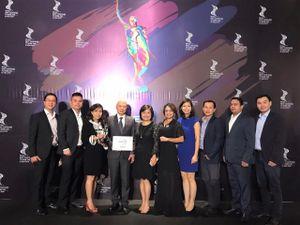 Wipro Consumer Care Việt Nam lần thứ 2 đạt giải Nơi làm việc tốt nhất châu Á