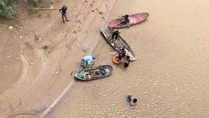 Cứu sống nữ giáo viên tiểu học nhảy cầu tự tử ở Bắc Giang