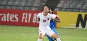 Hà Nội gặp April 25 ở chung kết liên khu vực AFC Cup