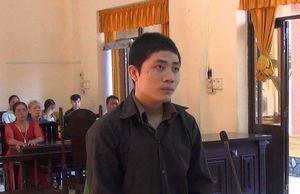 Mang dao đi trả thù giúp người khác, nam thanh niên lĩnh 9 năm tù