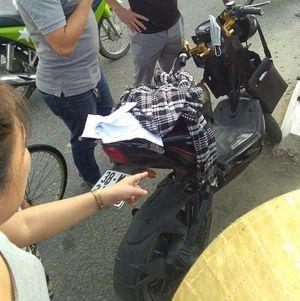 Tìm thấy thi thể nam sinh Hà Tĩnh bỏ lại xe đạp điện, nhảy cầu tự tử