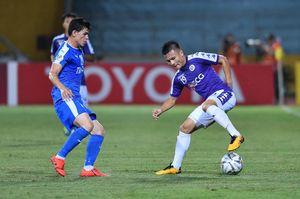 Hà Nội FC và niềm tin chiến thắng khi ra châu lục