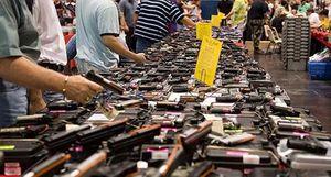 Câu chuyện kiểm soát súng đạn ở Mỹ